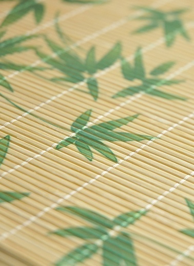 Servizio 2 Parça Amerikan Servis-Bambum